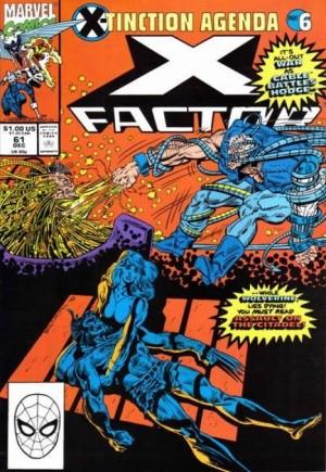X-Factor (1986-1998)#61B