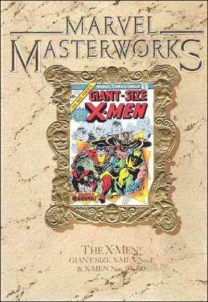Marvel Masterworks (1987-2002)#HC Vol 11