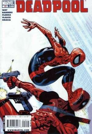 Deadpool (2008-2012)#19