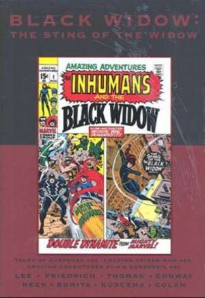 Marvel Premiere Classic Library (2006-Present) #HC Vol 28