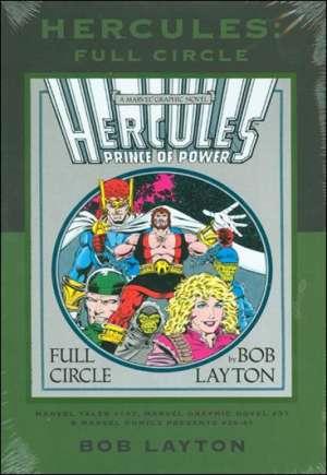 Marvel Premiere Classic Library (2006-Present)#HC Vol 34