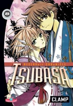 Tsubasa: Reservoir Chronicles (2004-2010)#GN Vol 23