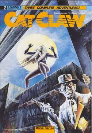 Cat Claw#2