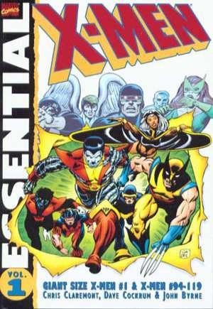 Essential X-Men (1997-Present)#TP Vol 1B