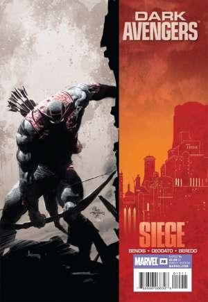 Dark Avengers (2009-2010)#15