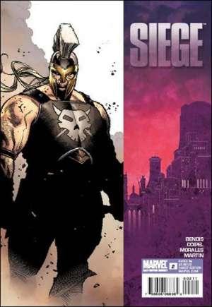 Siege (2010)#2E