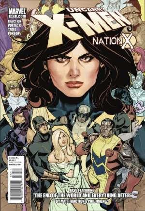 Uncanny X-Men (1963-2011)#522B