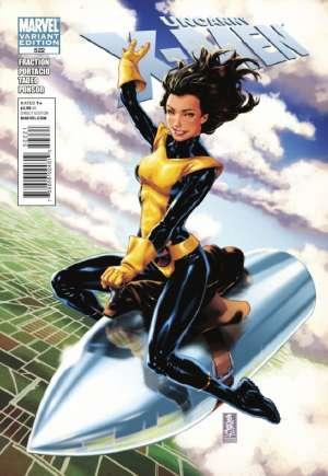 Uncanny X-Men (1963-2011)#522C