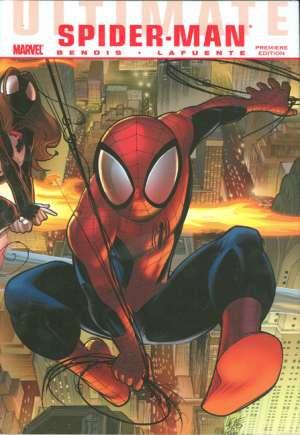 Ultimate Comics: Spider-Man (2009-2011)#HC Vol 1
