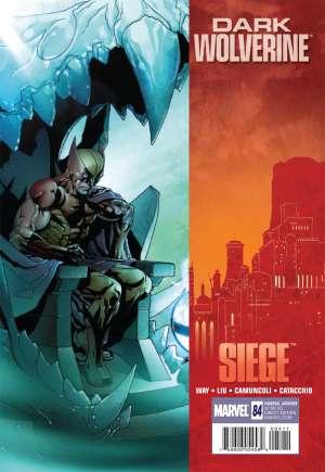 Dark Wolverine (2009-2010)#84