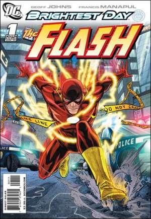 Flash (2010-2011)#1A