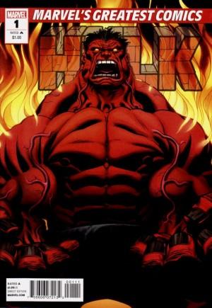Hulk (2008-2012)#1I