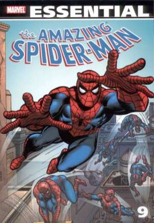 Essential Spider-Man (1996-Present) #TP Vol 9