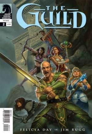 Guild (2010)#2B