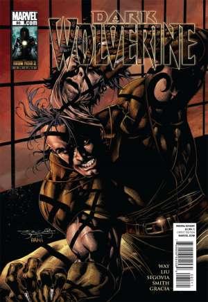 Dark Wolverine (2009-2010)#85A