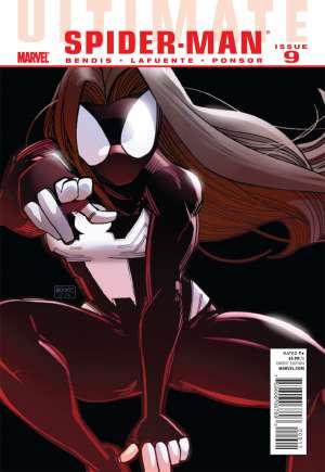 Ultimate Comics: Spider-Man (2009-2011)#9