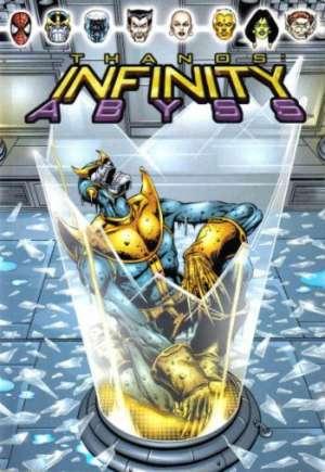 Thanos (2003-2004)#TP Vol 2