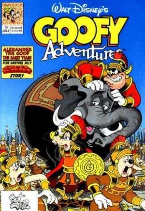 Goofy Adventures#14