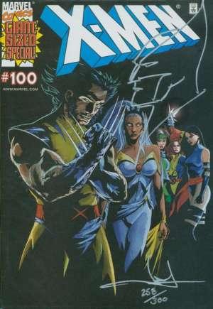 X-Men (1991-2001, 2004-2008)#100N