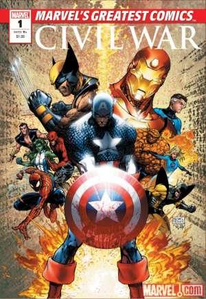 Civil War (2006-2007)#1I