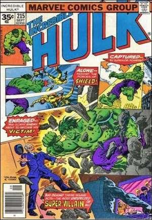 Incredible Hulk (1968-1999)#215B
