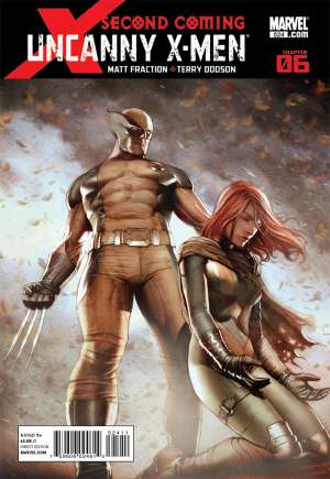 Uncanny X-Men (1963-2011)#524B