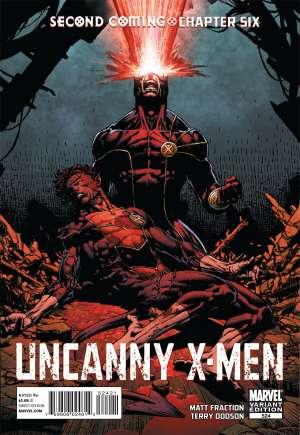 Uncanny X-Men (1963-2011)#524C