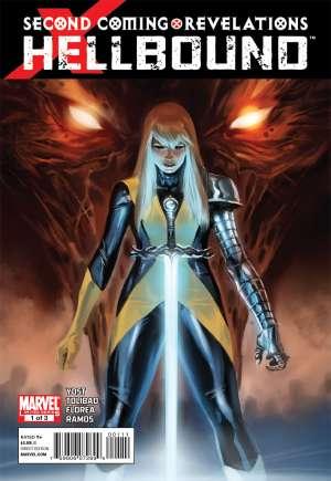 X-Men: Hellbound (2010)#1A
