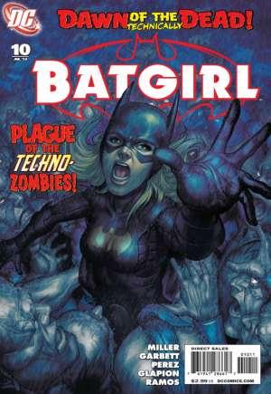 Batgirl (2009-2011)#10