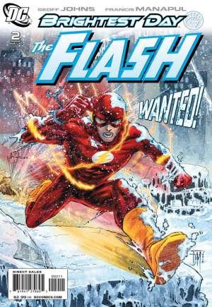 Flash (2010-2011)#2A