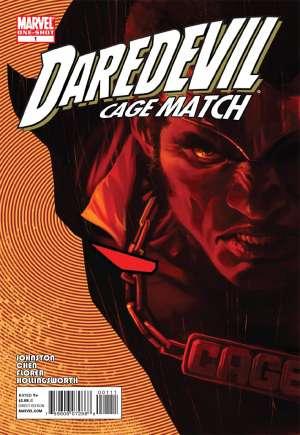 Daredevil: Cage Match#One-Shot