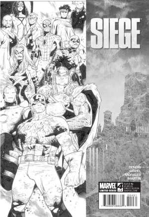 Siege (2010)#4C