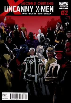 Uncanny X-Men (1963-2011)#523E