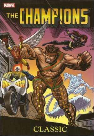 Champions Classic#TP Vol 1