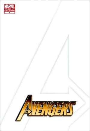 Avengers (2010-2012)#1G