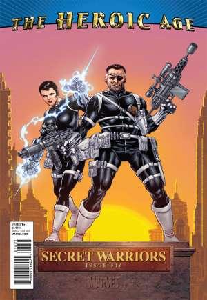 Secret Warriors (2009-2011)#16B