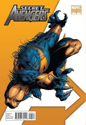 Secret Avengers (2010-2013)#1D