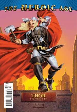Thor (2007-2011)#610B