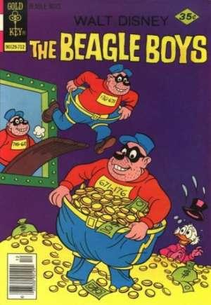 Beagle Boys (1964-1979)#39A