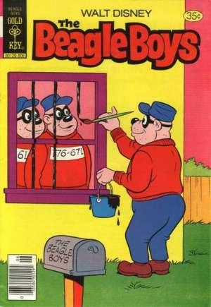 Beagle Boys (1964-1979)#42A