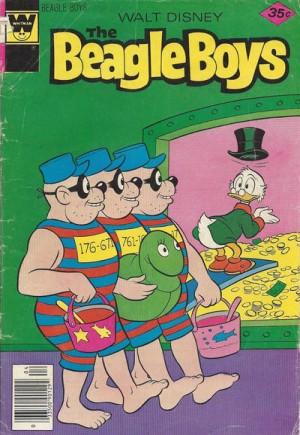 Beagle Boys (1964-1979)#41B