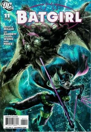 Batgirl (2009-2011)#11