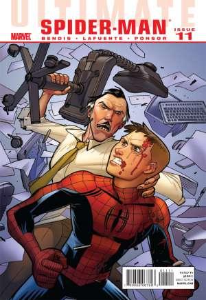 Ultimate Comics: Spider-Man (2009-2011)#11