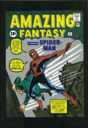 Amazing Fantasy (1962, 1995-1996)#15B
