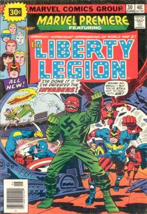 Marvel Premiere (1972-1981)#30B