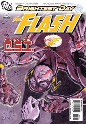 Flash (2010-2011)#3A