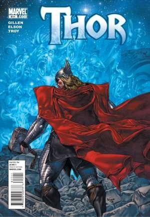 Thor (2007-2011)#611