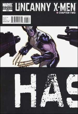 Uncanny X-Men (1963-2011)#523F