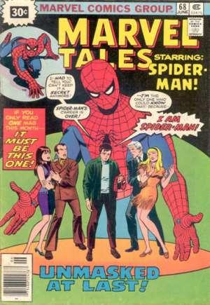 Marvel Tales (1964-1994)#68B