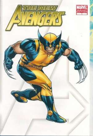 New Avengers (2010-2013)#1E